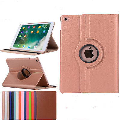 AU10.95 • Buy 360 ROTATE Swivel Case Cover IPad PRO 10.5 12.9 2018 6 5 4 3 2 Air Mini(OPT SP)
