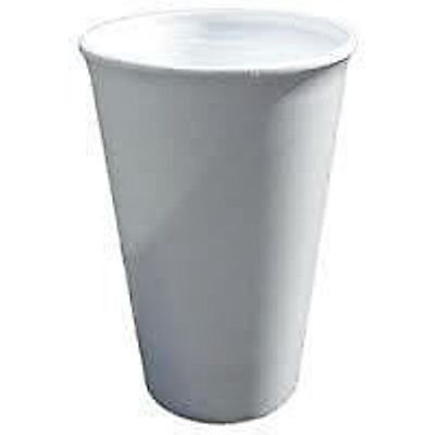 12oz Dart Foam Cups (Qty 1000) Catering Supplies, Insulated Polystyrene Cups, UK • 42.77£