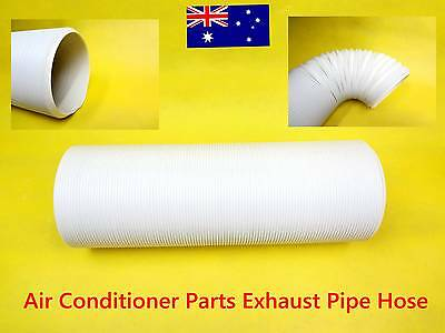 AU48.88 • Buy Portable Air Conditioner Spare Parts Exhaust Pipe Tube Vent Hose (200cmx13cm)