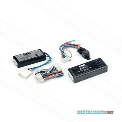 $105.95 • Buy PAC OS-1BOSE OnStar® Retention Radio Replacement Interface For Select GM W/ Bose