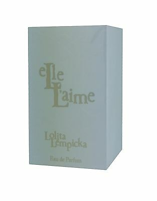 Lolita Lempicka Elle L'Aime EDP 40ml Eau De Parfum For Women New & Sealed  • 24.90£