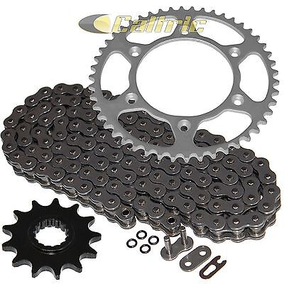 AU63.88 • Buy O-Ring Drive Chain & Sprockets Kit For KTM 250 Sx Motocross 2004-2015 Steel