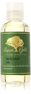$6.49 • Buy 4 Oz Premium Walnut Oil Cold Pressed Natural Moisturizer For Beautiful Hair Skin