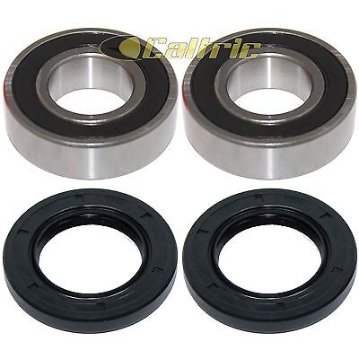 $17.85 • Buy Front Wheel Ball Bearing And Seal Kit For Suzuki GSXR1000 GSX-R1000 2001-2015