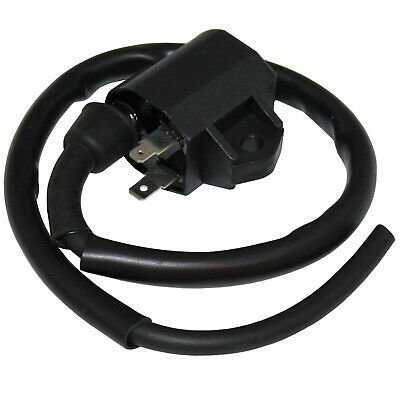 $13.25 • Buy Caltric Ignition Coil For Arctic Cat 3430-055 Ignition Coil / 375 / 400