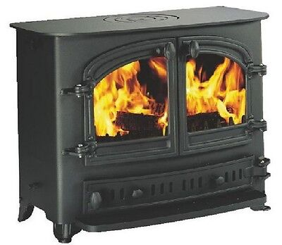 £35 • Buy Vermiculite Fire/Stove Brick Set To Suit Villager Elite Multi-fuel Or Wood Stove