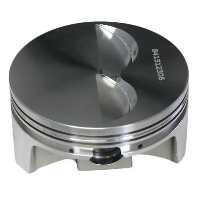 AU163.56 • Buy Howards Piston 841512306L; Pro Max 4.155  Bore -6.0cc Flat Top For Chevy 400 SBC