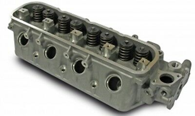 AU663.90 • Buy Toyota 4y Engine Forklift Cylinder Head  Complete Loaded Propane Or Gas New Lpg