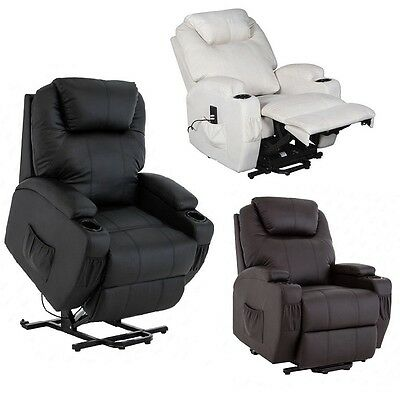 £399.99 • Buy Cavendish Electric Riser And Recliner Chair Rise Recline Mobility FREE SET-UP