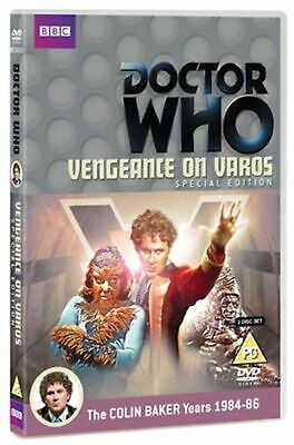 Doctor Who: Vengeance On Varos (Special Edition) [DVD] • 6.99£