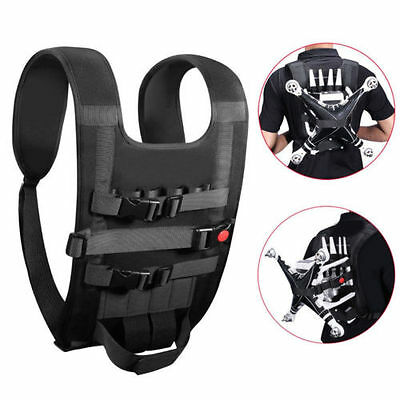 AU35.56 • Buy Remote Controller Shoulder Strap For DJI Phantom 1 2 3 Vision Inspire Backpack