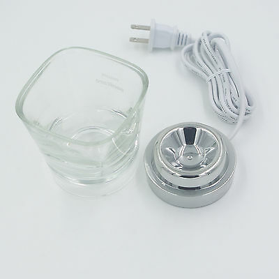 AU50.61 • Buy Genuine Toothbrush Charger HX9100 +glass For Philip Sonicare DiamondClean HX9340