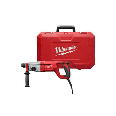 View Details Milwaukee 1 In. 120V SDS Plus Rotary Hammer Kit 5262-81 Recon • 110.99$
