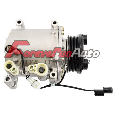 $103.90 • Buy A/C Compressor And Clutch Fits Dodge Caravan; Chrysler Town Country, Voyager