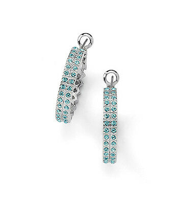 $ CDN15.43 • Buy Lia Sophia Blue Mist Earrings