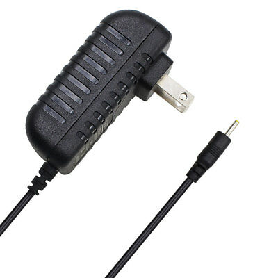 £3.59 • Buy AC/DC Adapter Charger For Hannspree HANNSpad SN14T71 SN14T7 HSG1281 13.3  Tablet
