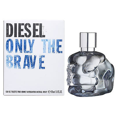 £149.99 • Buy Diesel Only The Brave 75ml EDT Spray New Retail Boxed Sealed