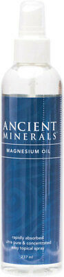 Ancient Minerals Pure Magnesium Oil 237ml • 23.26£