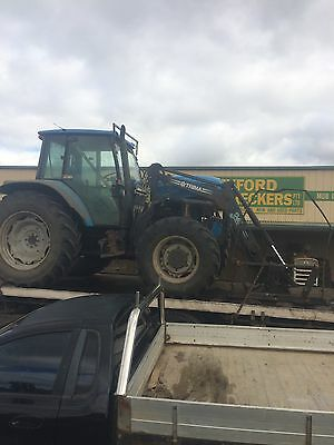AU770 • Buy Tractor Landini Vision 105 Drawbar Only For Sale