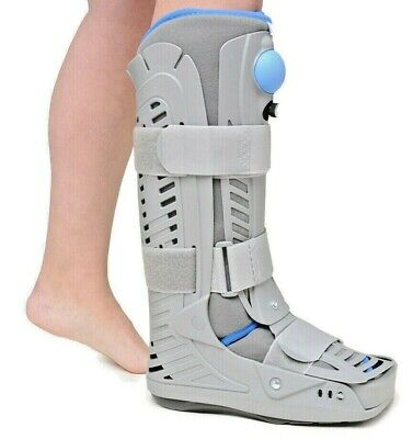 £56.95 • Buy AIR Boot / Protective Fracture Boot, Walker Boot For Foot, Ankle & Leg Injuries