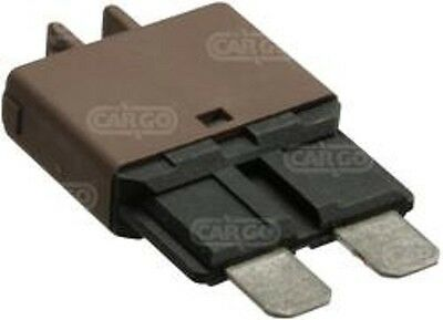 8 Amp Ato Blade Type Circuit Breaker Thermal Fuse Manual Reset 12 Volt 24 Volt • 9.53£