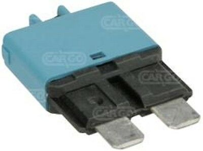 15 Amp Ato Blade Type Circuit Breaker Thermal Fuse Manual Reset 12 Volt 24 Volt • 9.53£