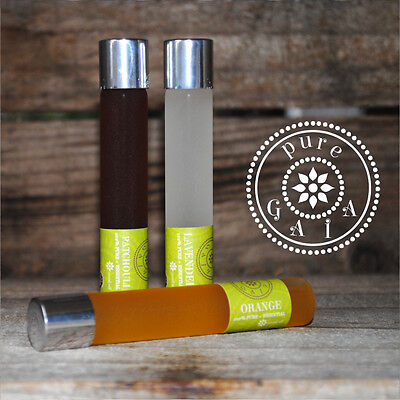 AU10 • Buy ESSENTIAL OIL 100% PURE 10ml BUY 3 GET 1 ORANGE FREE Over 50 Oils Available