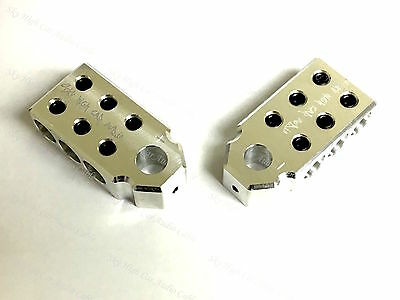 AU64.75 • Buy Pair Of Sky High Car Audio SAE Top Post (6) 1/0 & 4 Gauge BATTERY TERMINAL Pair