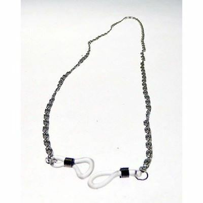 Reading Glasses Sunglasses Cord Lanyard Metal Chain Silver Gold Black Strap Hold • 1.89£