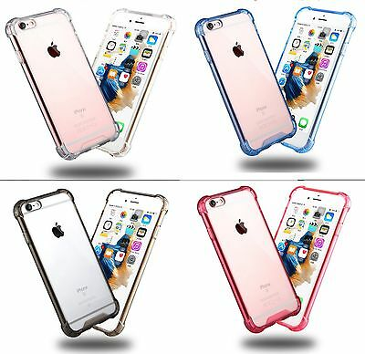 AU10.46 • Buy Ultra-clear Case -drop Proof And Shockproof For Iphone 6 Plus & Iphone 6s Plus