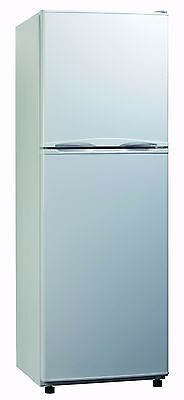 AU335 • Buy Midea Fridge Refrigerator With Top Freezer Compartment HD-220FW (195L) Brand New