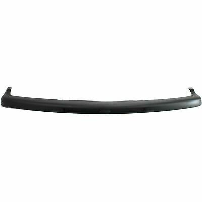 $508.33 • Buy NEW Textured - Front Upper Bumper Top Pad For 2000-2006 Chevy Tahoe Suburban SUV