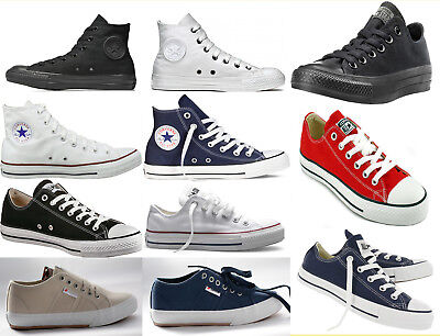 sneakers converse donna 38