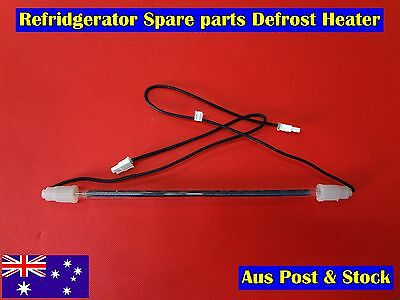AU19.50 • Buy Refrigerator Spare Parts Defrost Heater Part Replacement (E19)