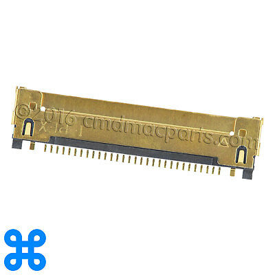 $5.95 • Buy LCD SCREEN DISPLAY LVDS CONNECTOR MacBook/Pro 13 A1342,A1278 2008,2009,2010,2011