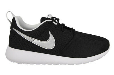 quality design ea082 8332c Donna Scarpe Trainers Sneakers NIKE ROSHE ONE GS 599728-021 • 62.90€