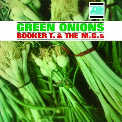 Green Onions  Booker T & MG's  Vinyl Record • 21.95£