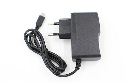 EU 2A AC Wall Power Charger Adapter For Vtech InnoTab Max 80-166800 Kids Tablet • 4.08£