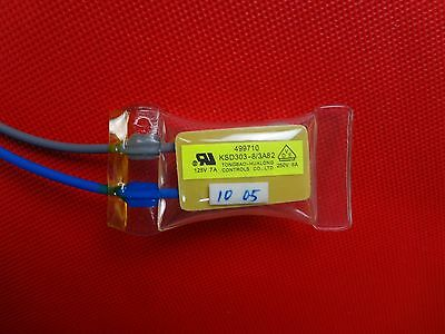 AU22 • Buy Refrigerator Spare Parts Defrost Thermostat Switch With Defrost Fuse (C227)