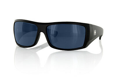 AU49.99 • Buy Carve Wolf Pak Matt Black Polarized Sunglasses Mens