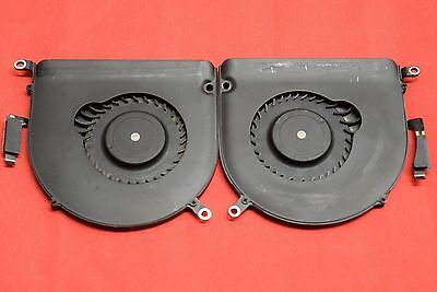 $5.49 • Buy Genuine Apple Mid 2012/Early 2013 A1398 15  Macbook Pro Right/Left Fans