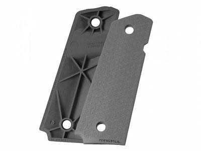 $18.10 • Buy Magpul 1911 Grip Panels  MAG524-GRY Stealth Gray
