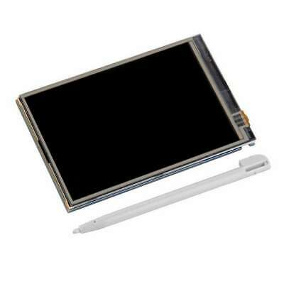 AU34.95 • Buy 3.5 Inch Raspberry Pi 4 3 2 LCD 320 X 480 Touch Screen Display Module And Stylus