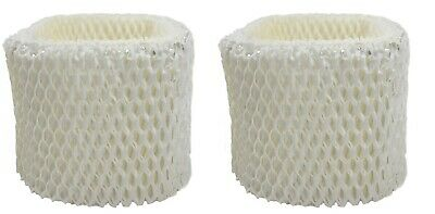 $ CDN17.94 • Buy 2 Pack Compatible With Holmes H62 HWF-62 HWF62 Wick Humidifier Filters