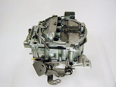 $ CDN515.59 • Buy QUADRAJET 7041211 CARBURETOR 1971 Corvette Camaro Chevelle 350  $150 CORE REFUND