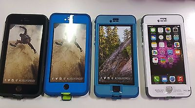 $ CDN295 • Buy IPhone 6+ / IPhone 6S + Lifeproof - Variety - Lot Of 8