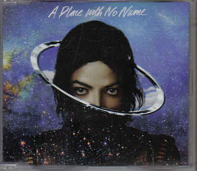 £17.08 • Buy Michael Jackson-A Place With No Name Cd Maxi Single