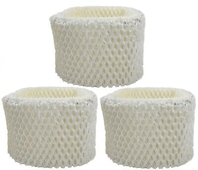 $ CDN27.05 • Buy (3-PK) Compatible With Holmes Cool Mist H62 HWF62 HWF-62 Humidifier Wick Filters