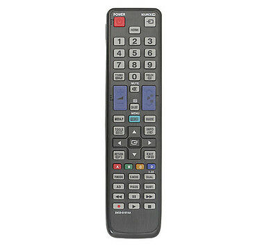 £4.75 • Buy Remote Control For Samsung TV LCD LED - BN59-01014 / BN59-01014A - Replacement