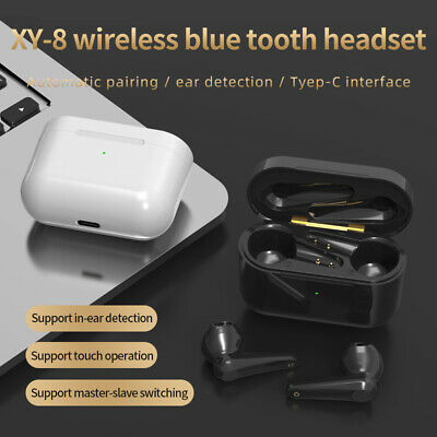 Wireless Bluetooth Headphones Sports PREMIUM Earphones For IPhone Samsung Huawei • 5.99£